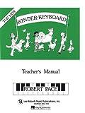 Kinder Keyboard Basic Piano, Robert Pace, 0793580714
