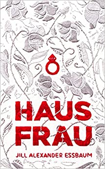 Image result for hausfrau book