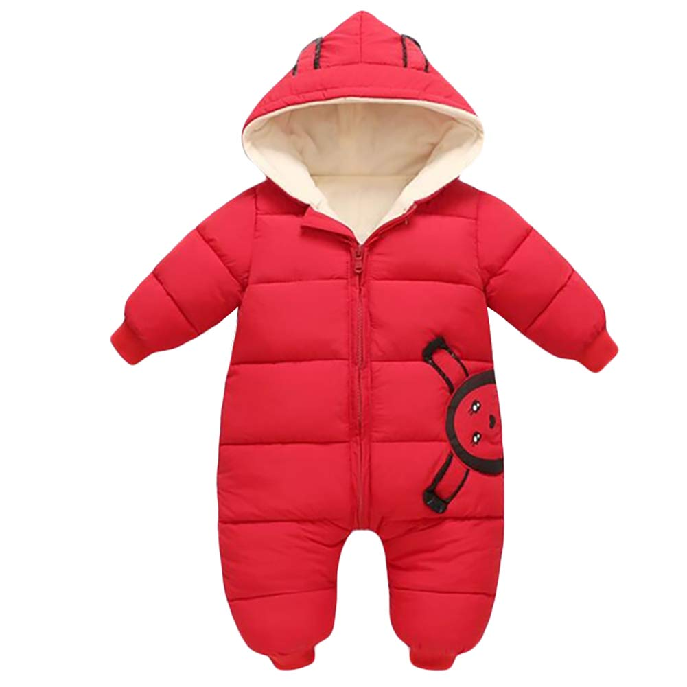 Babys Jungen Mädchen Gedruckt Kinderbett Kinderwagen Warmer Winter Weich Bequem