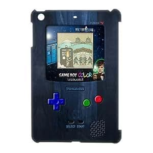 Custom Your Own Doctor Who Gameboy Ipad Mini Case , Special designer Doctor Who Ipad Mini Case