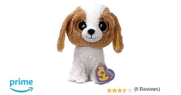 Ty - Peluche perro, 15 cm (United Labels 36012TY): Amazon.es: Juguetes y juegos