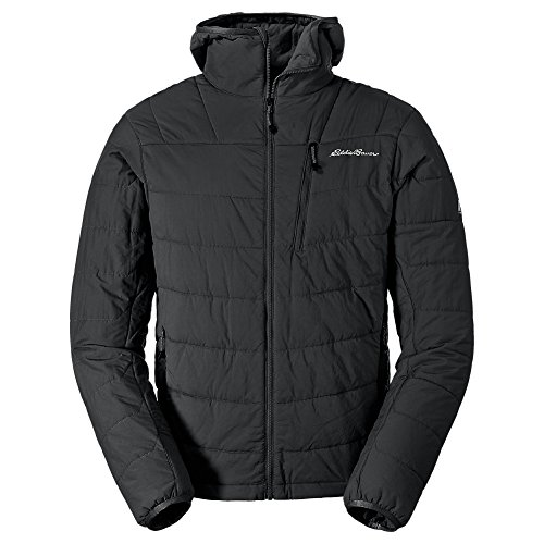Eddie Bauer Men's IgniteLite Flux Hooded Jacket durable