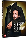 Sleepy Hollow - Saison 4 (Coffret 4 DVD)
