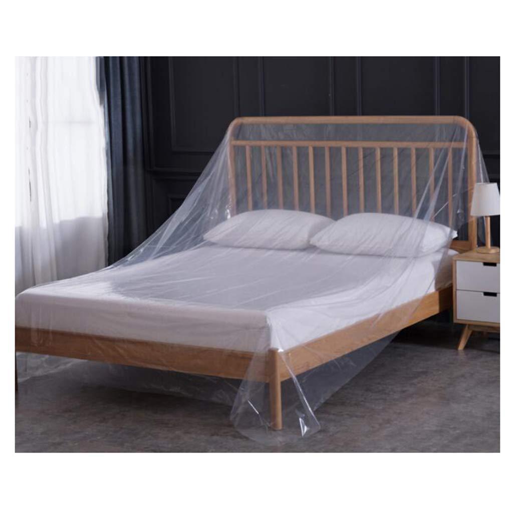 LH Möbel Staubtuch Transparente Kunststoff Sofa Staubschutz PVC PVC PVC Bettdecke Tuch Staubtuch Staubtuch Staubtuch Plastiktuch B07MJ9H863 Zeltplanen Ausgezeichnete Dehnung 7df701