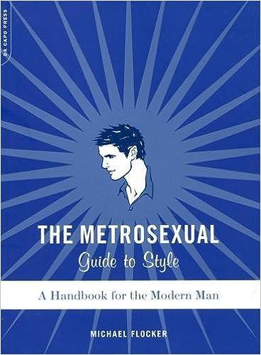 Watch metrosexuality tv show