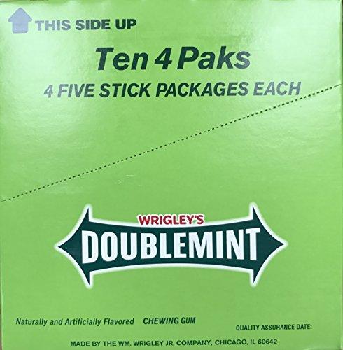 wrigleys-doublemint-chewing-gum-ten-four-packs-total-200-sticks