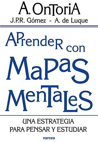Aprender con mapas mentales ePub fb2 ebook