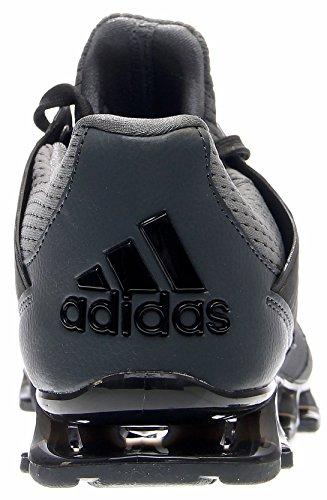 Adidas Springblade Solyce Sportschoen Voor Heren Aq5677 Grijs / Zwart