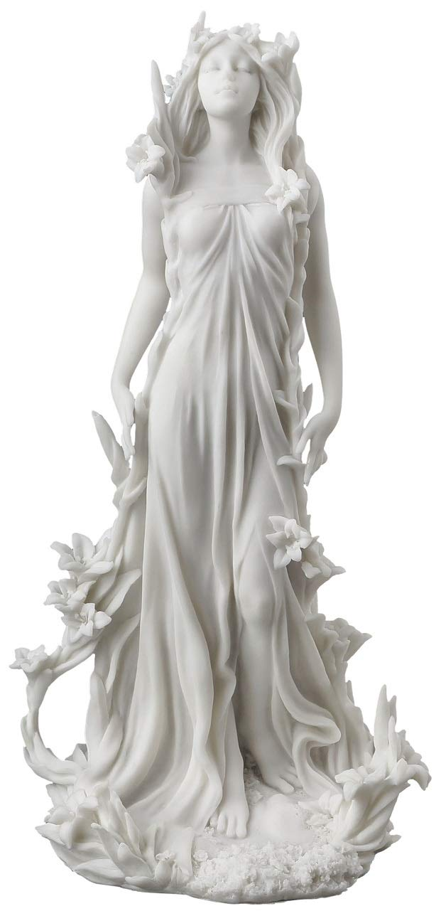 Aphrodite Greek Goddess of Love, Beauty, and Fertility Statue