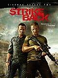 Strike Back: Season 2 (Cinemax)