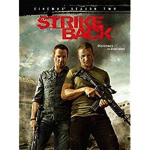 Strike Back: Season 2 (Cinemax) (2013)