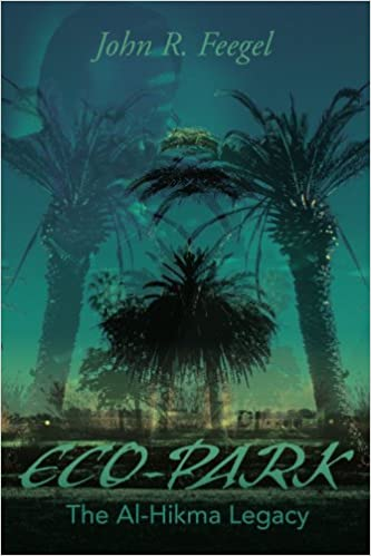 Amazon com: Eco-Park: The Al-Hikma Legacy (9780595177554