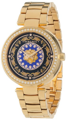 Versace-Womens-VK6040013-Mystique-Foulard-38mm-Rose-Gold-Ion-Plated-Stainless-Steel-Quartz-Diamond-Watch