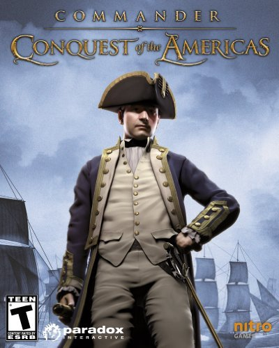 Commander: Conquest of the Americas [Online Game Code]