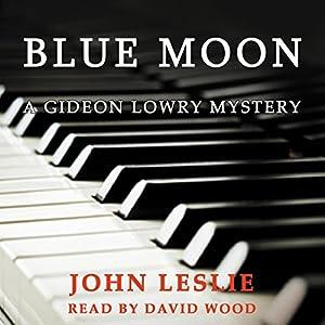 Blue Moon Audiobook