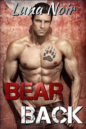 Werebear Shifter Paranormal Romance Standalone ebook product image