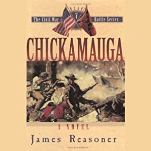 Chickamauga Audiobook