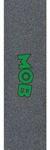 Mob Logo Grip Tape, 9 x 33-Inch, Graphic by mob