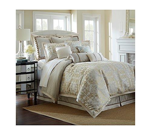 Waterford Olivette Comforter Set Queen (Waterford Comforter)