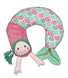 Maison Chic Travel Pillow, Shellie The Mermaid