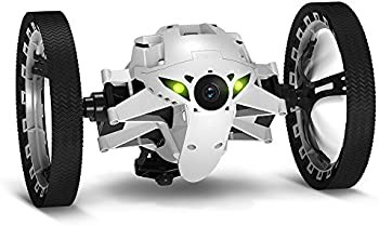Parrot Mini Drone Jumping Sumo