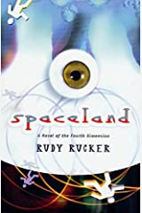 Spaceland: A Novel of the Fourth Dimension (Tom Doherty Associates Books) Kindle Edition
