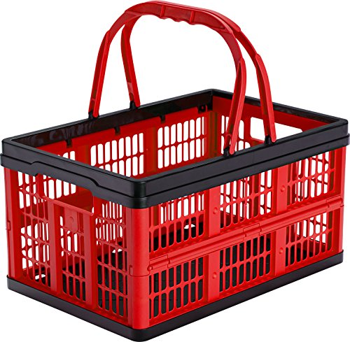 CleverMade CleverCrates Shopping Basket Grocery product image