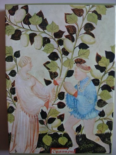 Medieval Health Handbook: Tacuinum Sanitatis (By Luisa Cogliati Arano.) by Ibn Butlan (1976-05-26)