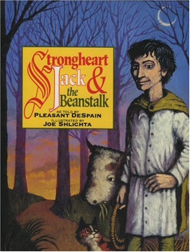 Download Strongheart Jack and the Beanstalk PDF