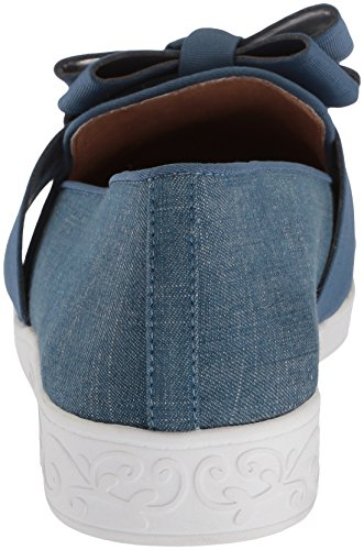 Hush Frauen Puppies Mules Denim Blue 4r4zwP