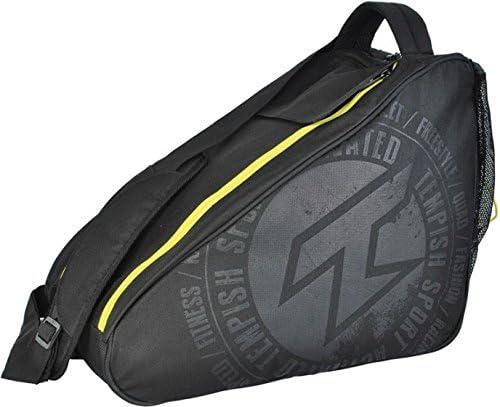 One Size Unbekannt Tempish Erwachsene BATARTH Black Skate-Tasche
