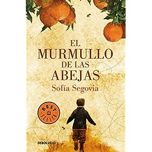 El murmullo de las abejas de la autora mexicana Sofía Segovia | Letras y Latte - Libros en español