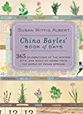 China Bayles' Book of Days (China Bayles Mystery)
