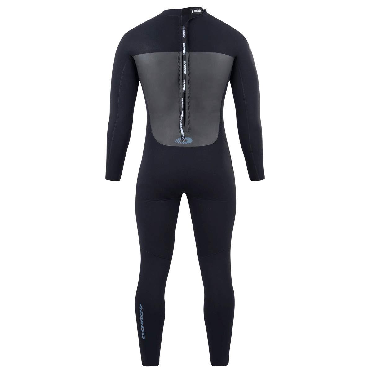 7b7b94c12c52 Osprey Men's 5 Mm Full Length Winter Wetsuit Origin: Amazon.co.uk: Clothing
