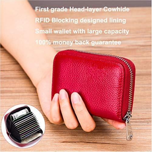 30 Off Womens Credit Card Holder Small Rfid Blocking Ladies
