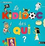 """Afficher """"Le kididoc des qui ?"""""""