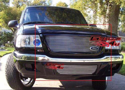 02 ford ranger custom grill - 9
