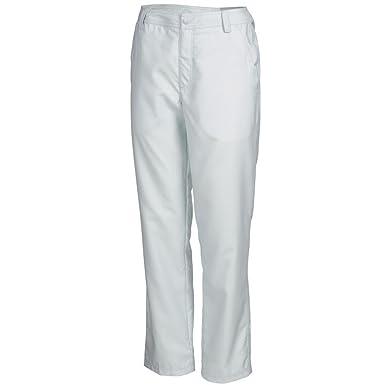 Puma Men s dryCELL Monoline Golf Pants Gray Dawn