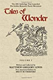 Tales of Wonder, Volume I (Volume 1)