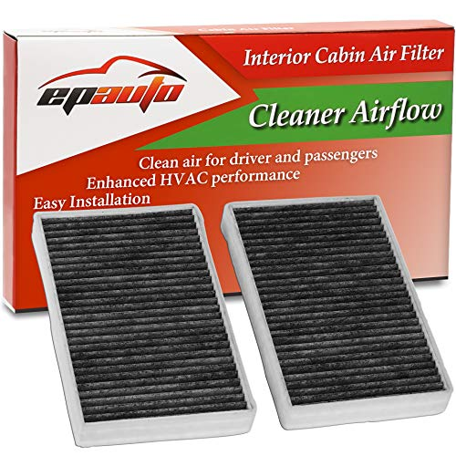 - EPAuto CP791 (CF8791A) replacement for Cadillac/Chevrolet/GMC Cabin Air Filter
