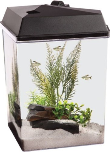 AquaTunes Gallon Aquarium Speaker Included
