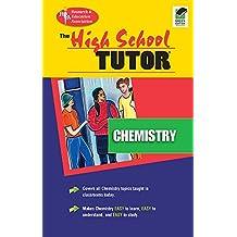 High School Chemistry Tutor
