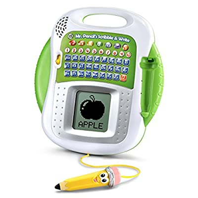 LeapFrog Mr. Pencil's Scribble and Write: Toys & Games
