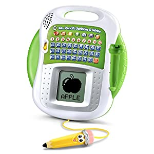 LeapFrog Mr. Pencil's Scribble & Write