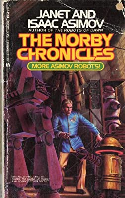 The Norby Chronicles