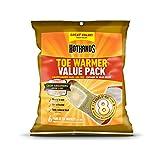 HotHands Value Packs: Hand Warmers | Toe Warmers | Hand & Toe Warmer Kits
