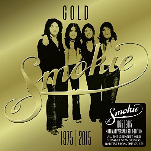 SMOKIE - Gold Smokie Greatest Hits - Zortam Music