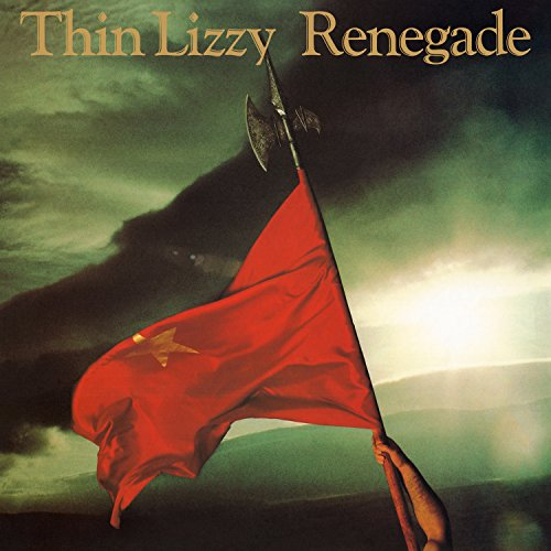 Thin Lizzy - Renegade (180 Gram Vinyl, Limited Edition, Anniversary Edition)