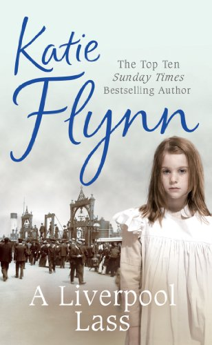 book cover of A Liverpool Lass
