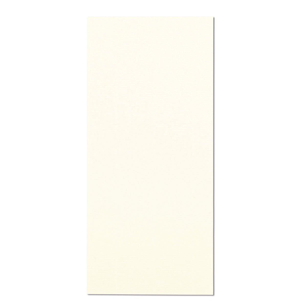 Rössler Papier - - P.S. Einlegekarte 92x202, Ivory gerippt, 160 160 160 g m² B07CX4SX2M | Neues Design  2e5815